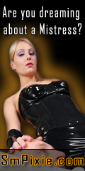 Domina szexpartner, BDSM